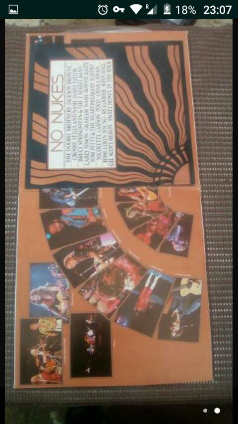 Imagen producto Discos de Vinilo LP,s, para coleccionismo, 2