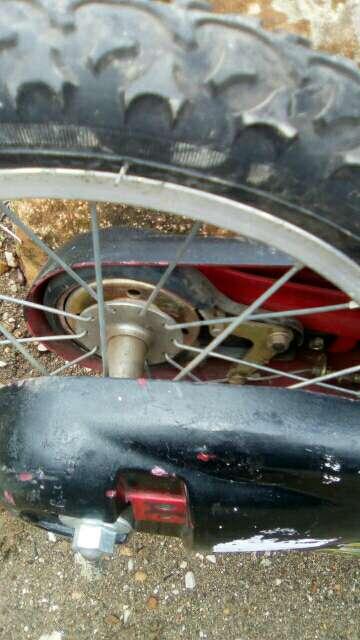 Imagen producto Bicicleta infantil  3