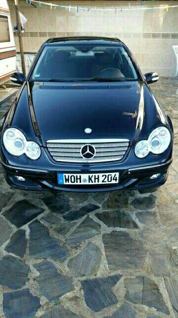 Imagen Mercedes Benz C 220 CDI
