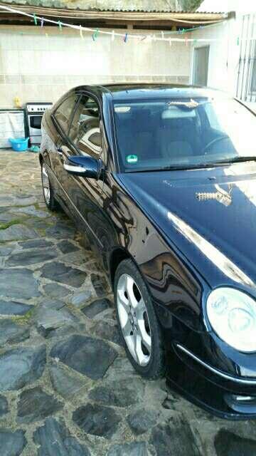 Imagen producto Mercedes Benz C 220 CDI 4