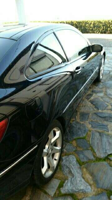 Imagen producto Mercedes Benz C 220 CDI 3
