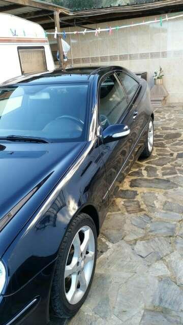 Imagen producto Mercedes Benz C 220 CDI 6