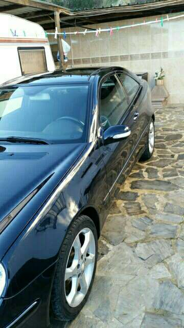 Imagen producto Mercedes Benz C 220 CDI 5