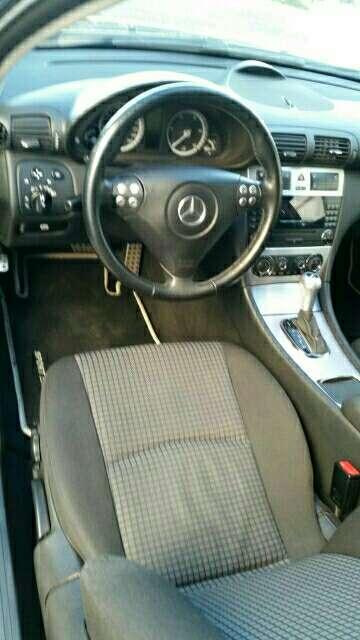 Imagen producto Mercedes Benz C 220 CDI 8