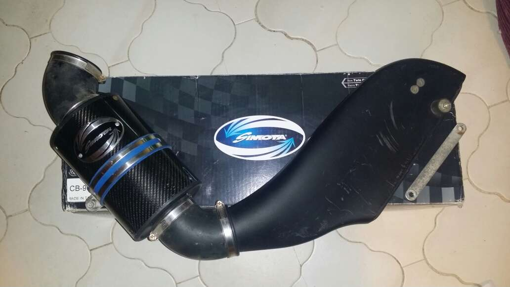 Imagen kit Admision Directa Opel Astra H