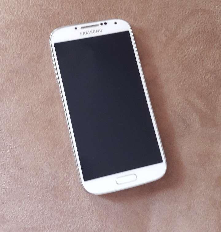 Imagen Samsung Galaxy S4