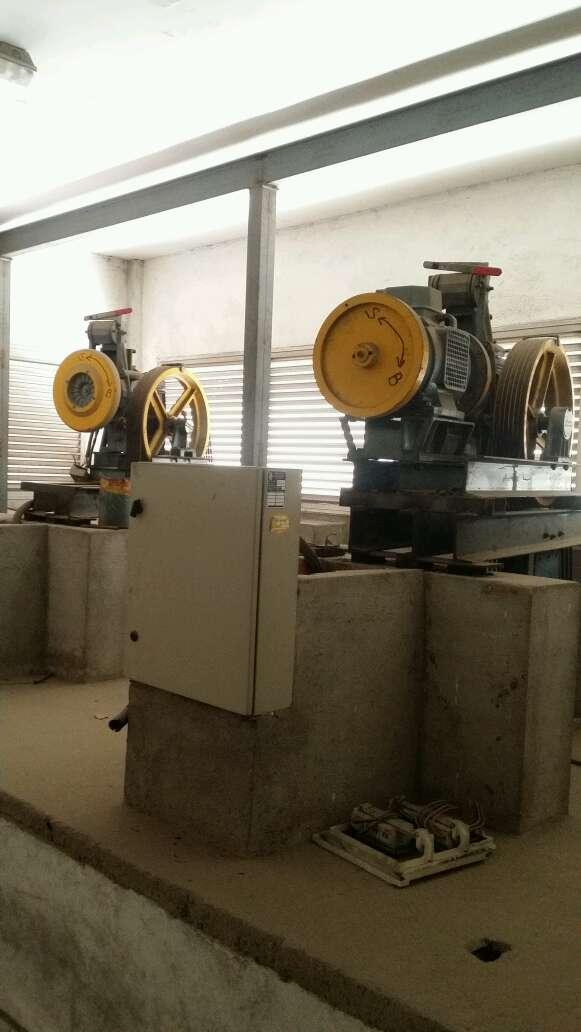 Imagen producto Edificio industrial  10