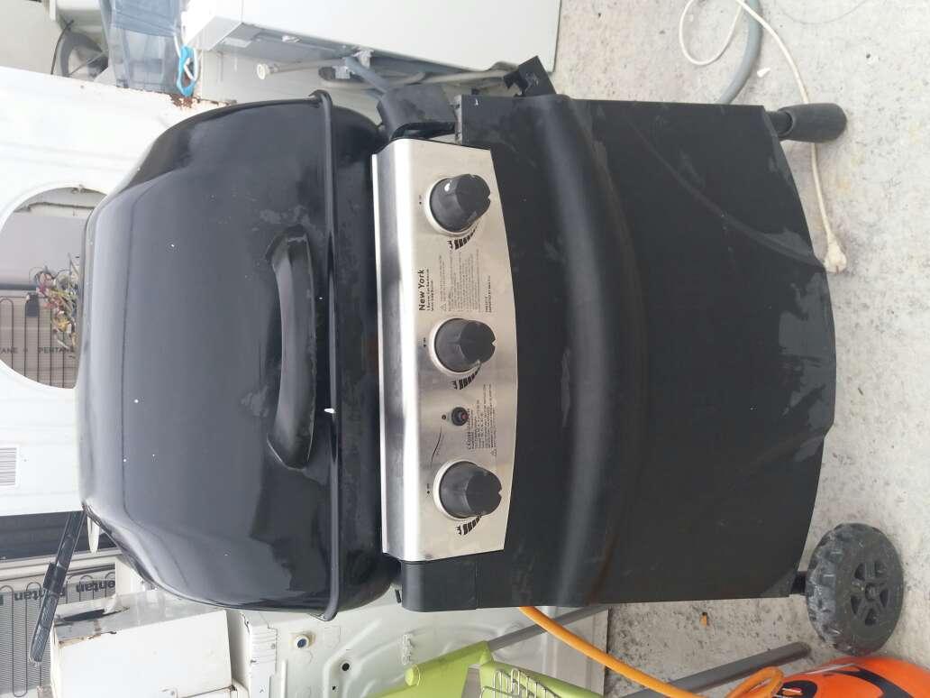 Imagen Babacoa de gas
