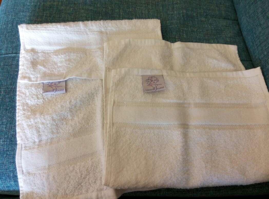 Imagen Mini toallas