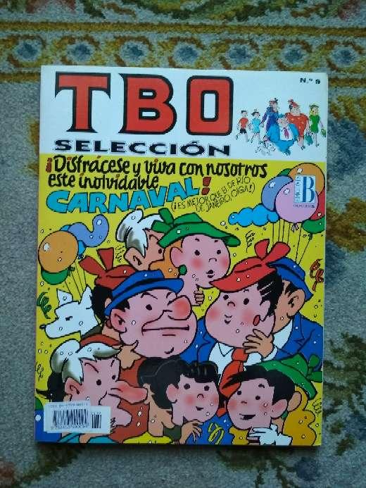 Imagen Tbo selección número 9