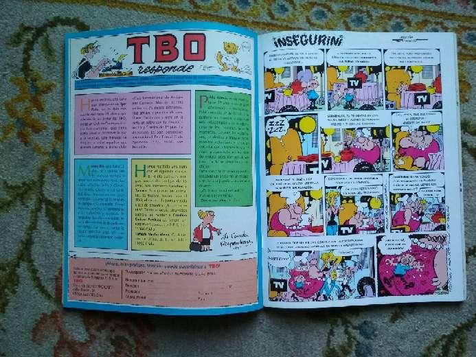 Imagen producto Tbo selección número 9 2