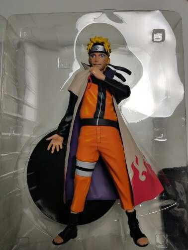 Imagen Figura Naruto Anime