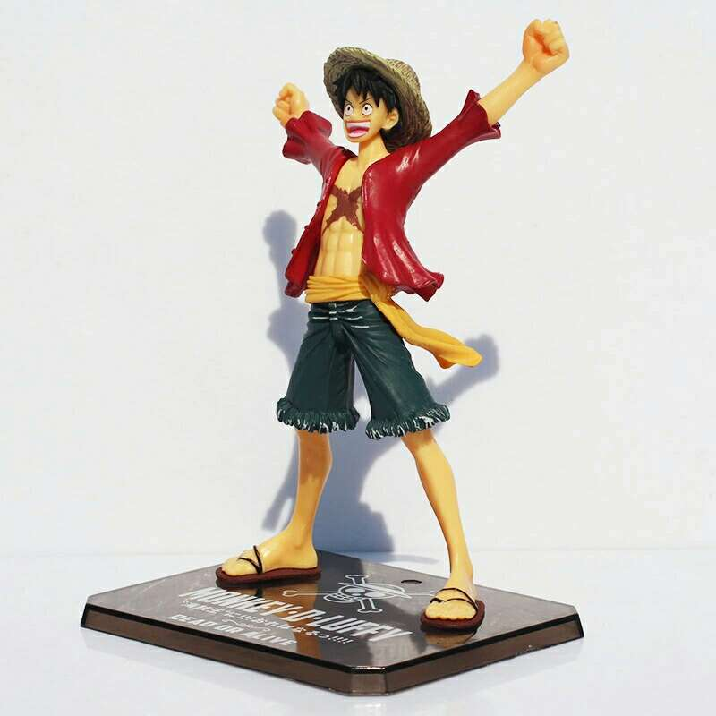 Imagen producto Figura Luffy Anime One Piece 1