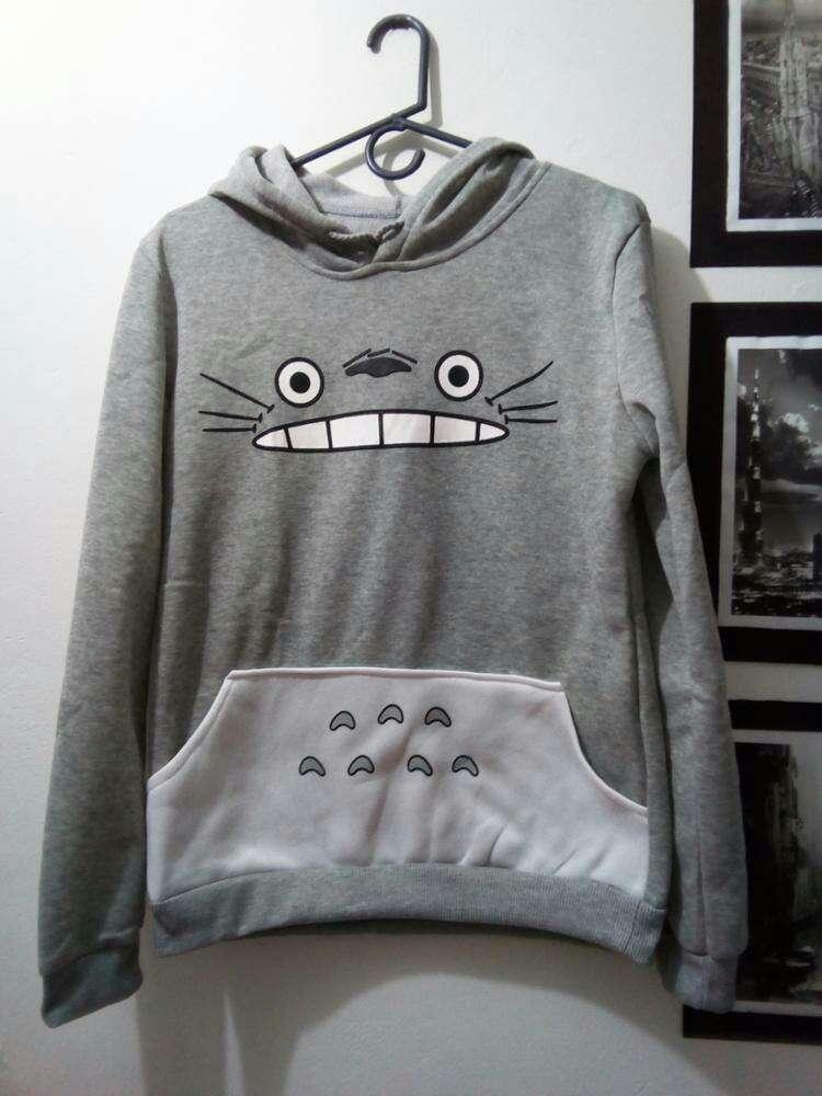 Imagen producto Sudadera Totoro 1