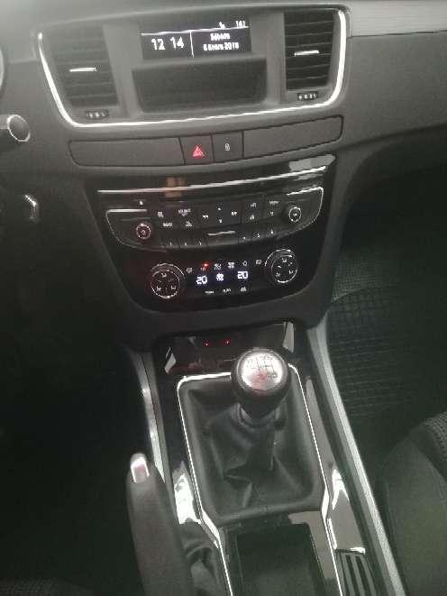 Imagen producto Peugeot 508 active 1600 hdi 115cv 4 puertas año 2014 8