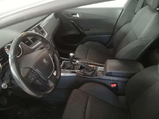 Imagen producto Peugeot 508 active 1600 hdi 115cv 4 puertas año 2014 7