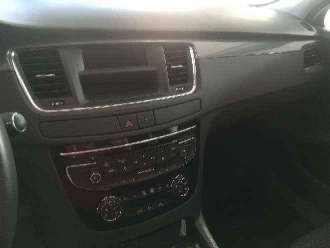 Imagen producto Peugeot 508 active 1600 hdi 115cv 4 puertas año 2014 9