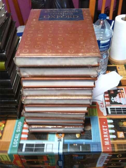 Imagen producto Libros enciclopedia temáticas nuevo 2