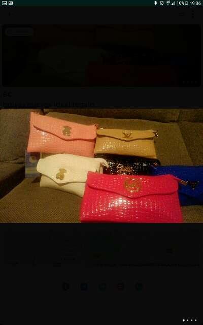 Imagen bolsos de mano nuevos