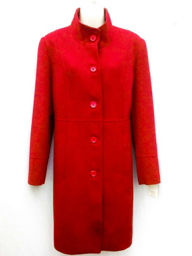 Imagen abrigos de mujer