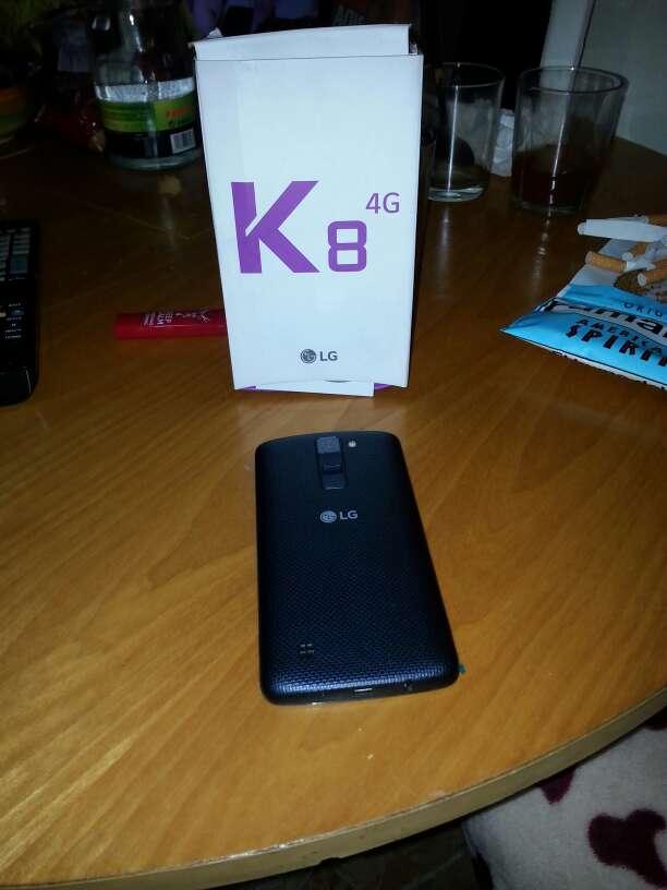 Imagen producto Movil LG K8 2