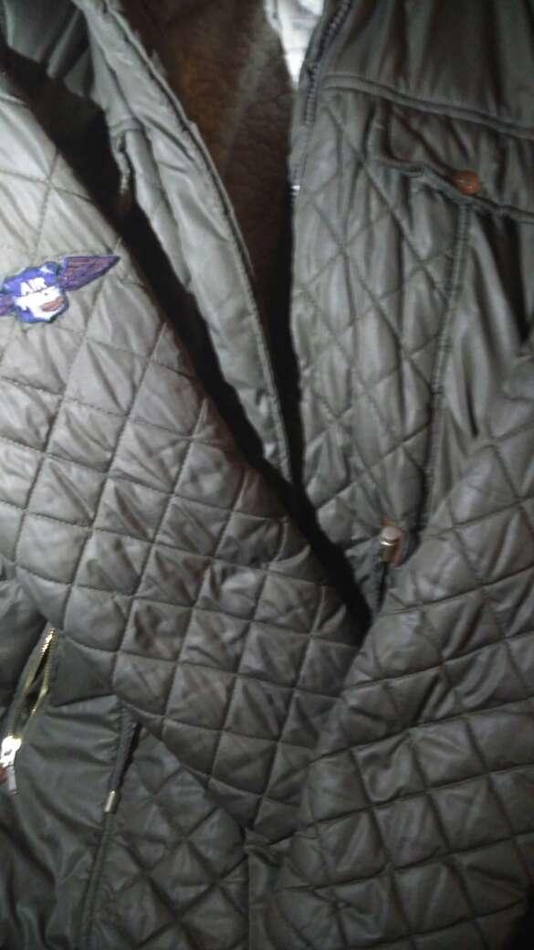 Imagen chaqueta mayoral talla 16