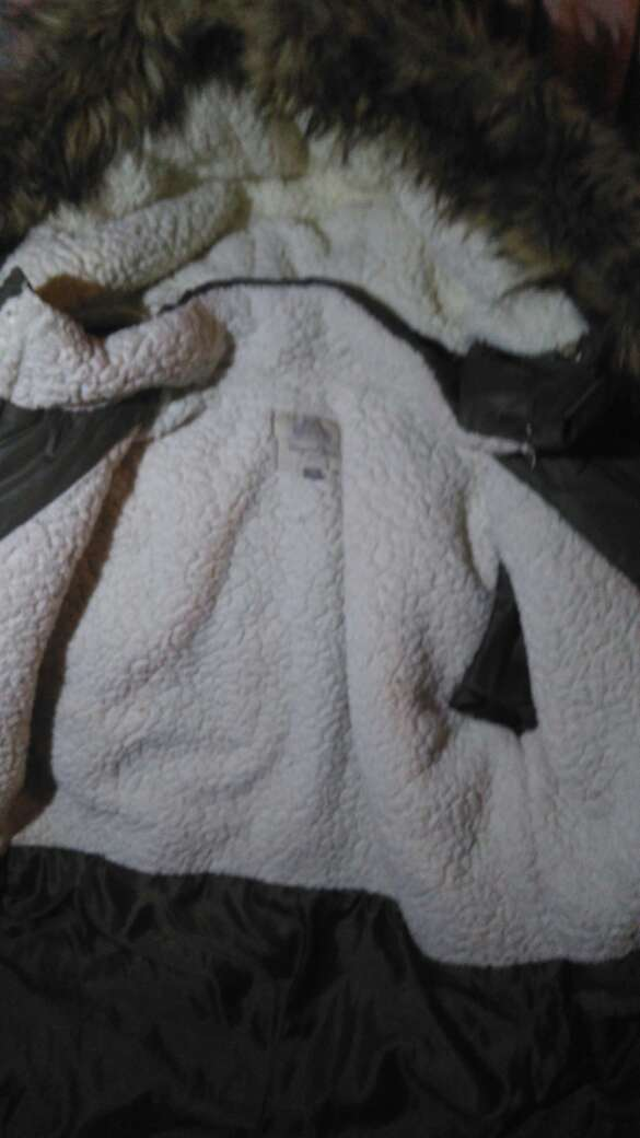 Imagen producto Chaqueta mayoral talla 16 3