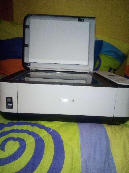 Imagen fotocopiadora impresora