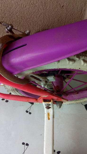 Imagen producto Bicicleta de niña 2