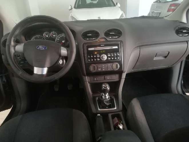 Imagen producto Ford focus edición limitada  6