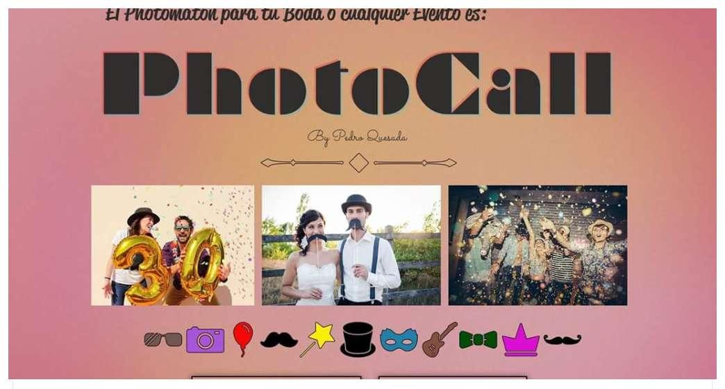 Imagen Fotomaton Vintage Bodas y Eventos