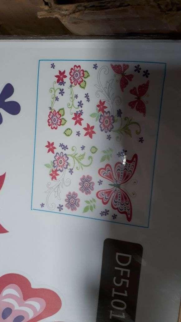 Imagen producto Sticker decorativo pared 8