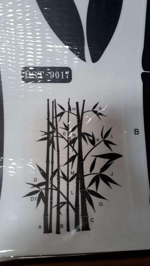 Imagen producto Sticker decorativo pared 7