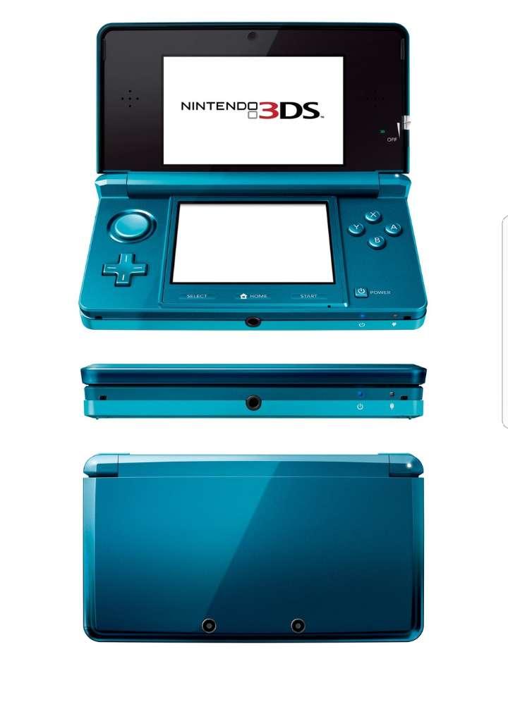 Imagen producto Nintendo 3ds x Nintendo switch 2