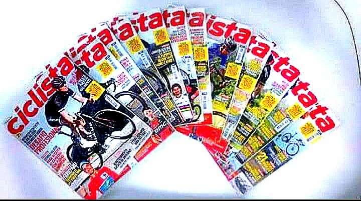 Imagen producto Revistas de ciclismo  3