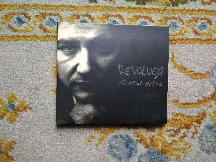 Imagen producto CD Revolver sus grandes éxitos 1
