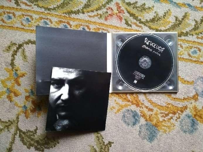 Imagen producto CD Revolver sus grandes éxitos 2