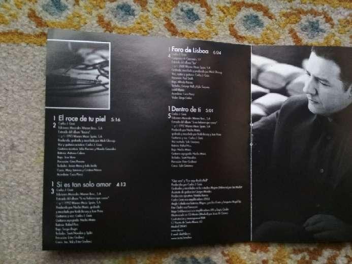 Imagen producto CD Revolver sus grandes éxitos 4