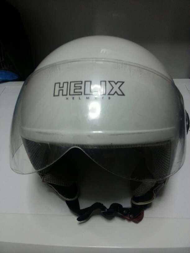 Imagen producto Casco helix vintage talla Sx 1