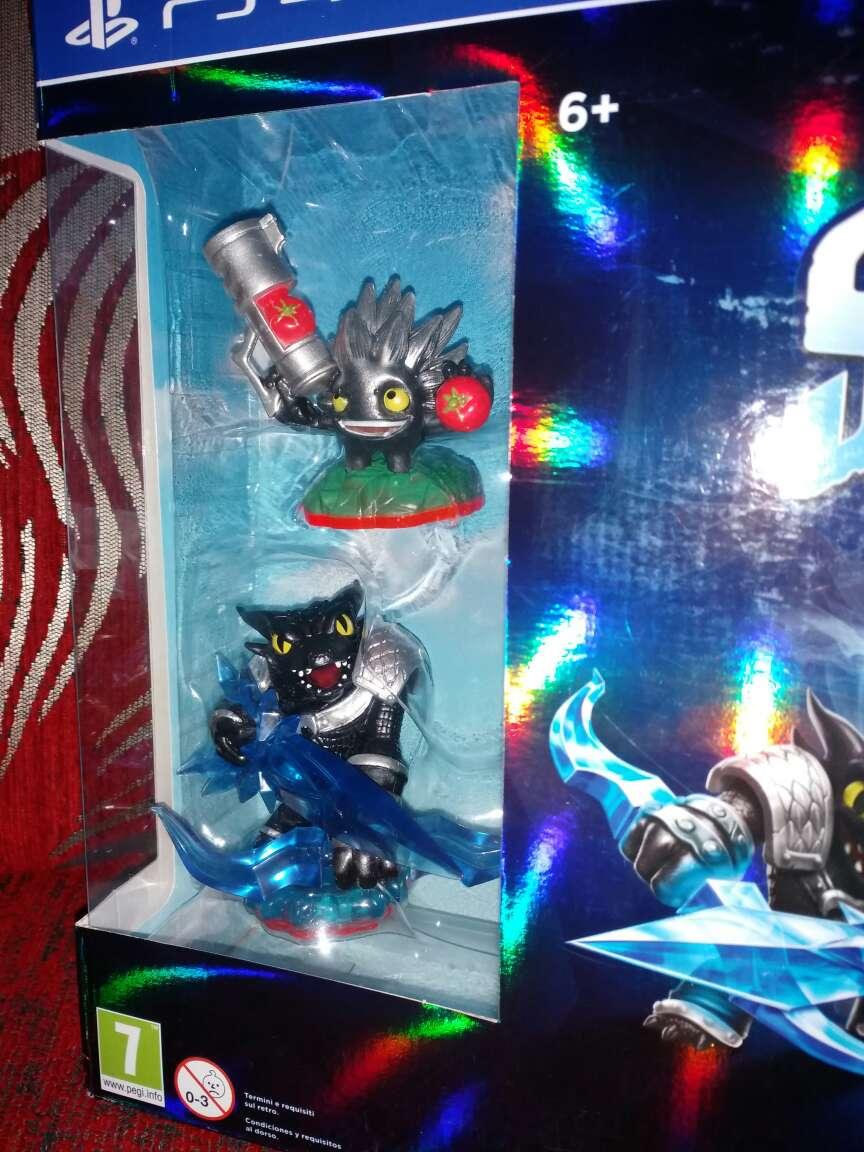 Imagen producto Skylanders Trap team dark edition, nuevo 4