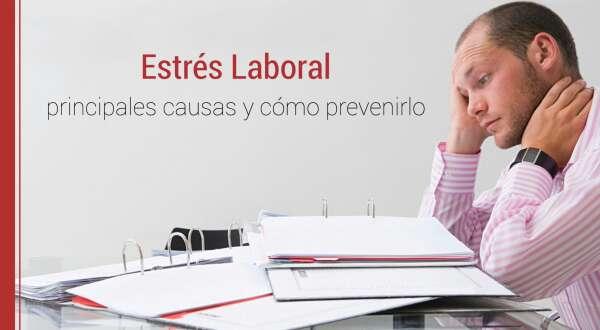 Imagen Taller : Como gestionar el ESTRÉS LABORAL.