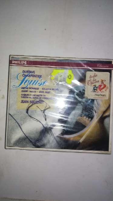 Imagen CDs música clasica