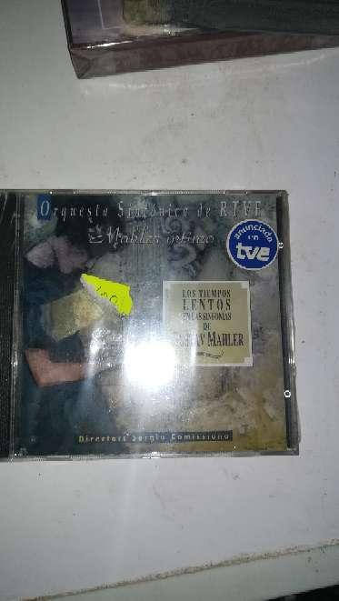 Imagen producto CDs música clasica  4