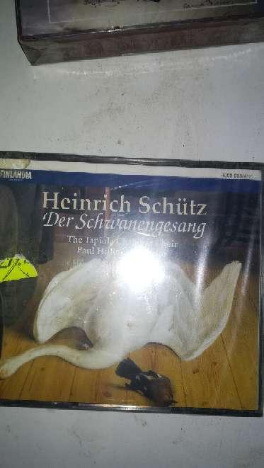 Imagen producto CDs música clasica  6
