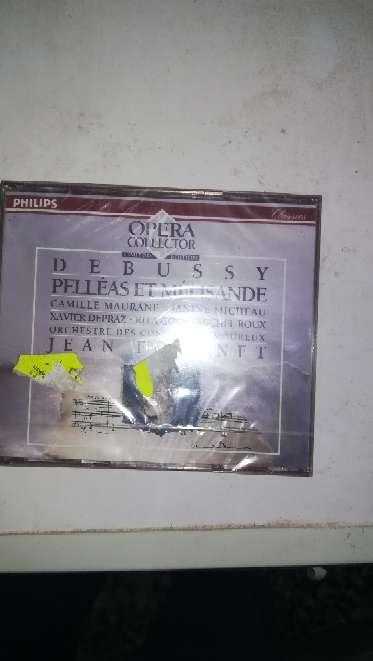 Imagen producto CDs música clasica  7