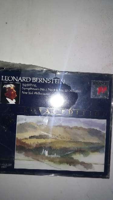 Imagen producto CDs música clasica  8