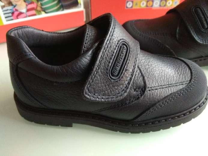 Imagen producto Zapatos piel PABLOSKY T. 27 a estrenar 1