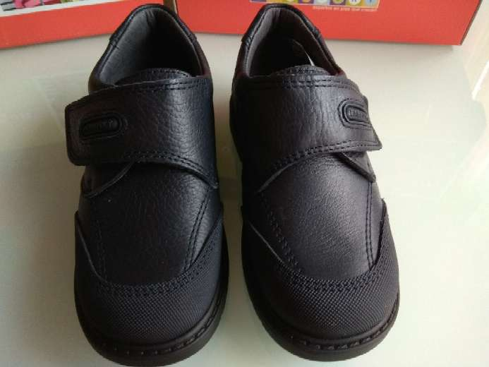 Imagen producto Zapatos piel PABLOSKY T. 27 a estrenar 3