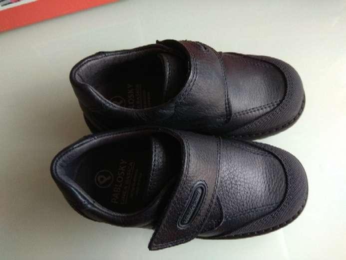Imagen producto Zapatos piel PABLOSKY T. 27 a estrenar 4