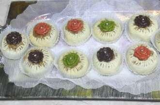 Imagen producto Hola vendo todos los tipos de pasteles marroqui . 2